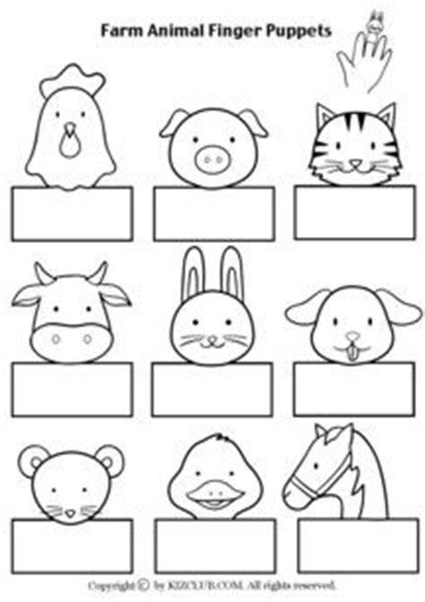 printable farm stationary for kids animais and farms on pinterest