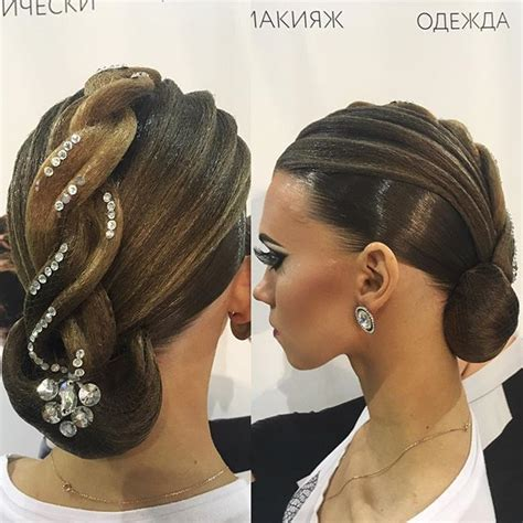 Hairstyles For Dancers by Hairstyles Www Imgkid The Image Kid
