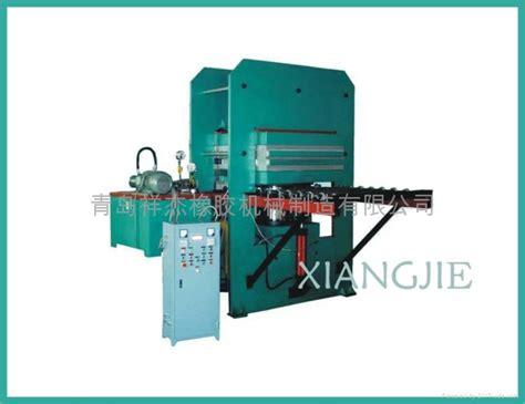 rubber st machine suppliers auto push out mould press xlb d1000 215 1000 xiangjie