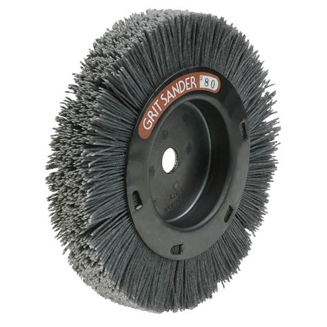 sanding wheel for bench grinder abrasive discs wheels steelex 6 inch abrasive sanding
