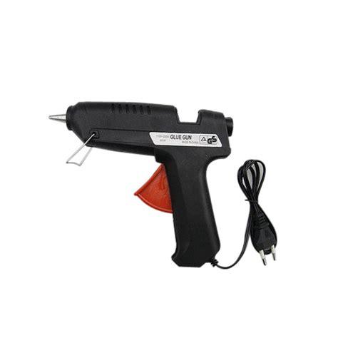 Glue Gun 60watt Promo electric glue gun 60 watt black 240 v price buy electric glue gun 60 watt black 240 v