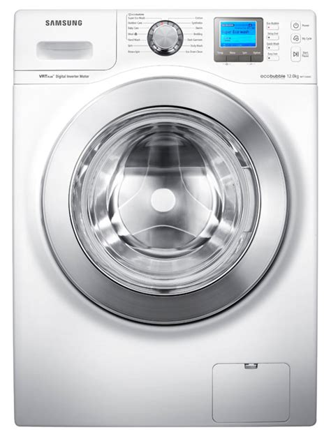 Samsungs Designer Washing Machine by Samsung Eco Washing Machine It S All About The