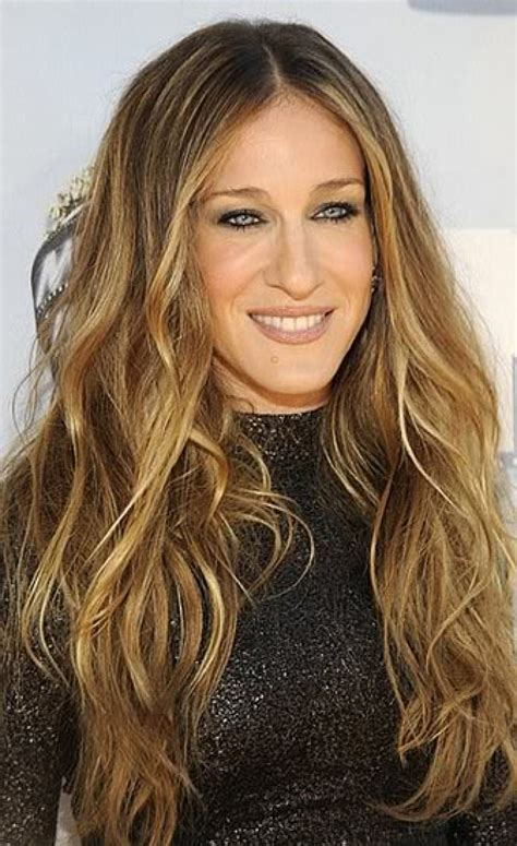 trendy blonde highlights 2013 hair color trends for 2013