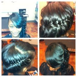 the salon that braids hair in the philippines photos for salon bella dama yelp