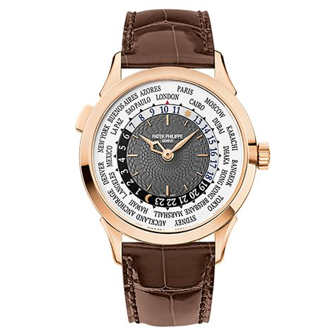 Cartier Tanggal 001 Rosegold patek philippe complications 5230r 001 gold world s best