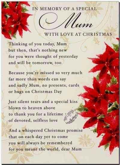 memory   special mum mom mother  christmas mom     mom christmas mom