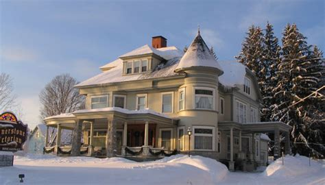 lake george bed and breakfast adirondacks lodging ny