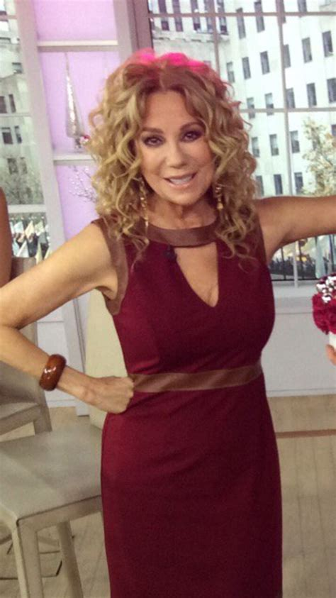 does kathy lee gifford wear extensions pin by car bon on kathie lee pinterest