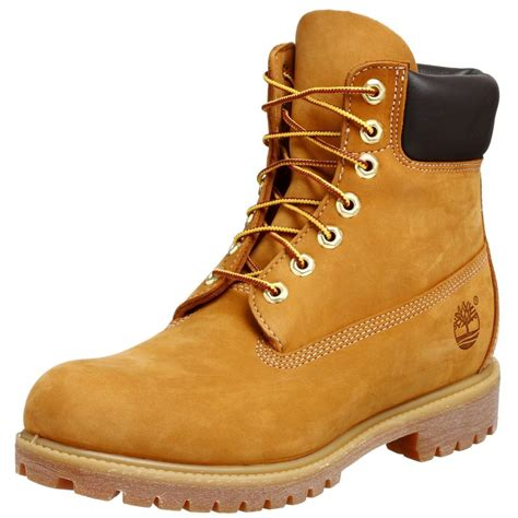 timberland boots mens timberland boots s classic 6 quot inch premium boot 10061