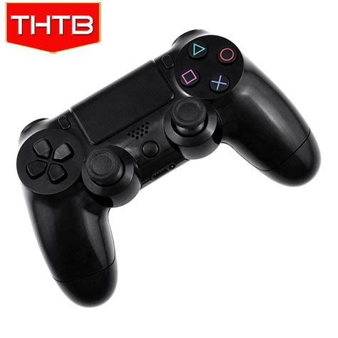 ps4 controller housing best price for ps4 console controller black polish housing
