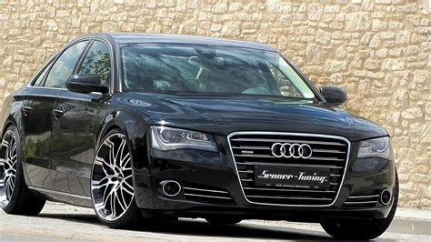 audi 4 2 v8 tuning audi a8 4 2 v8 upgraded by senner tuning to 397 ps