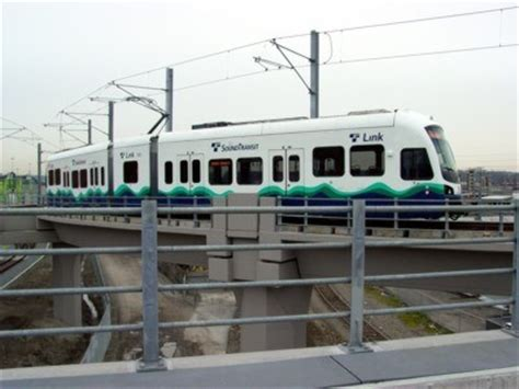 pay light rail day passengers pay for seattle light rail from the