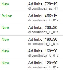 adsense link units how to use google adsense link units on responsive