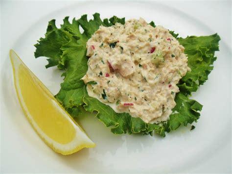 classic tuna salad recipe with eggs louisiana recipes louisiana kitchen culture