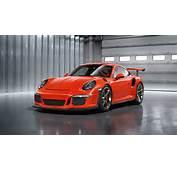 Porsche 911 GT3 Backgrounds 4K Download