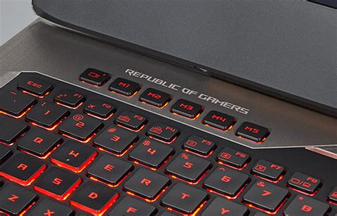 Asus Rog G752vs asus rog g752vs oc edition review benchmarks