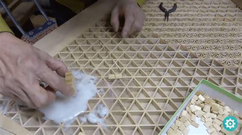 kumiko zaiku zen woodworking