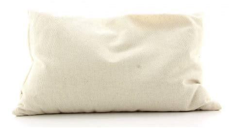 cuscini miglio cuscino al miglio 25x40 naturalmente