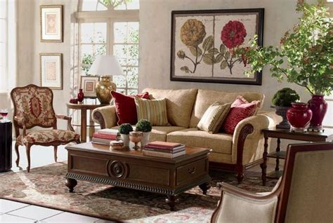 ethan allen living room furniture ethan allen elegance living room