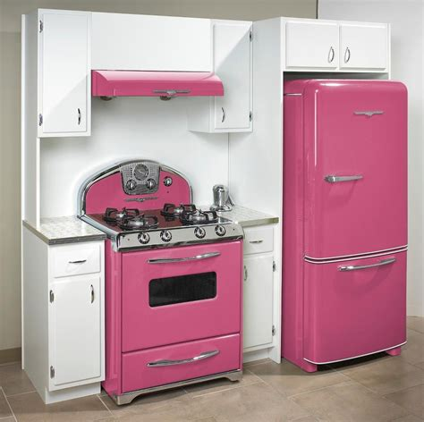 vintage style kitchen appliance pink 50 s style kitchen appliances love for the home