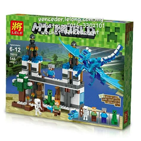 Lego Minecarft Xbox One Edition Steve M08 image gallery minecraft 2017