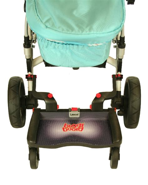 abc design rodeo buggyboard