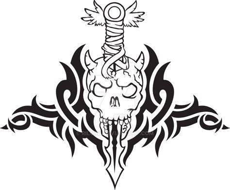 sword tattoo png demon killer sword tattoo by rilora on deviantart