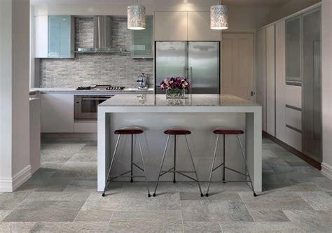 Ceramic & Porcelain Tile ideas   Contemporary   Kitchen   Portland   by Oregon Tile & Marble
