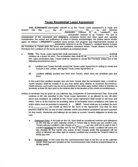 Sle Letter Commercial Lease Termination Tenant Lease Termination Agreement Template 28 Images 9 Rental Termination Letter Templates Free