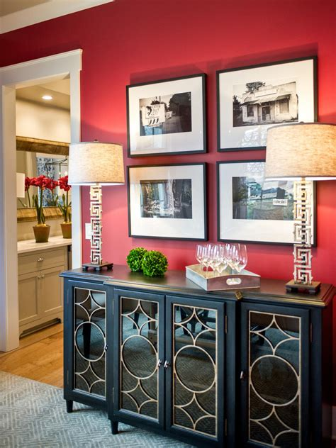 dining room buffet cabinet photo page hgtv