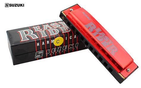 Harmonica Easy Rider suzuki easy rider harmonica key of c reverb