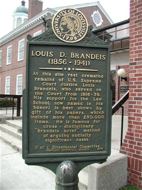 Find Brandeis Louis Dembitz Brandeis 1856 1941 Find A Grave Memorial