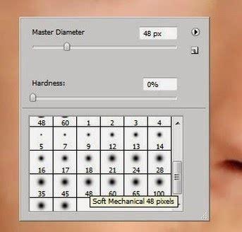 tutorial cara smudge tutorial cara menghaluskan kulit dengan mengggunakan