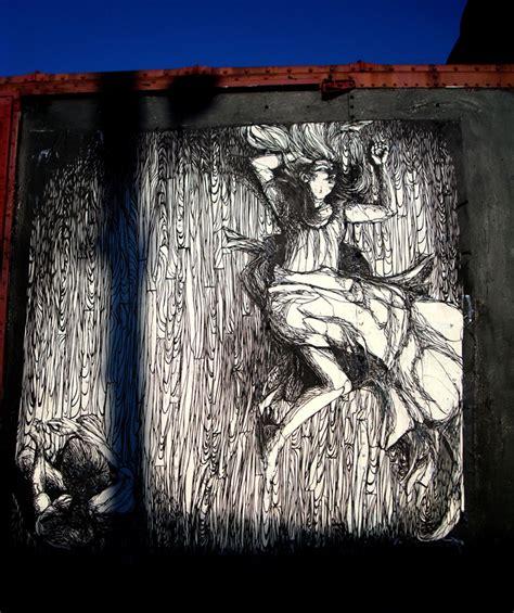art work revised 1501146165 imminent disaster boxcar revised nyc unurth street art