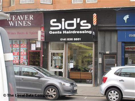 glasgow barber reviews sids barber shop glasgow reviews barbers in shawlands