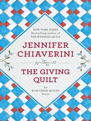 The Wedding Quilt By Chiaverini by Chiaverini 183 Overdrive Rakuten Overdrive Ebooks Audiobooks And For Libraries