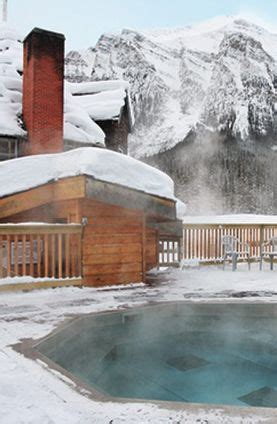Banff Cabins With Tub by 17 Best Ideas About Lake Louise Lodge On Banff