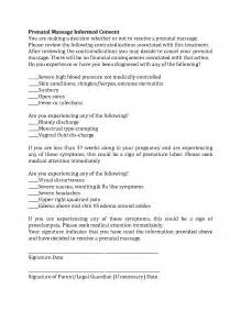 consent form template free informed consent form template l vusashop