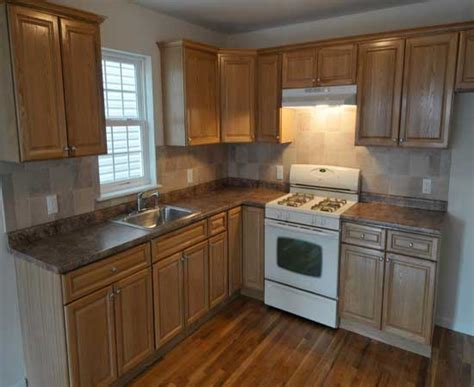 Pre Assembled Kitchen Cabinets by Bringing Kitchen Cabinets To Use