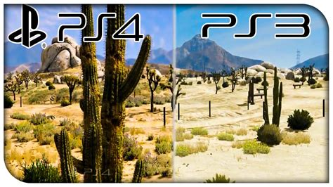 Dvd Ps4 Gta V gta 5 quot ps4 vs ps3 quot official comparison trailer ps4 gta v graphics grand theft auto v