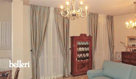tende da salotto classico belleri tende morbide classiche