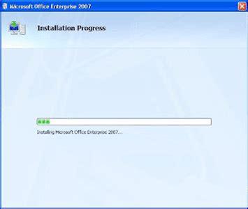 Instalasi Microsoft Office cara menginstal microsoft office 2007 rekayasa perangkat
