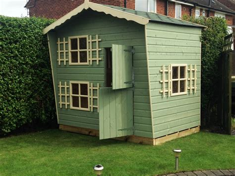 Beaver Timber Sheds by Log Cabins Cheshire Sheds