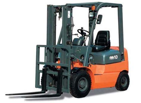 Baterai Forklift alat berat listrik forklifts sama power kinerja sama