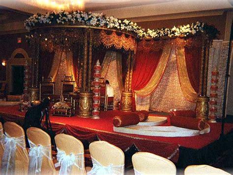 wedding luxury wedding decorations designs  india