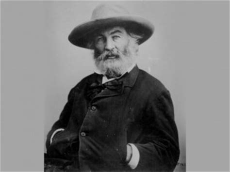 biography of walt whitman walt whitman biography birth date birth place and pictures