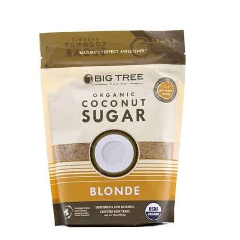 Big Tree Farms Organic Coconut Nectar 326gr big tree farms organic coconut palm sugar 454g