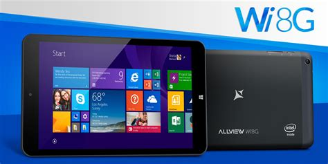 best tablet with windows 8 1 allview wi8g review best window 8 1 tablet with 3g features