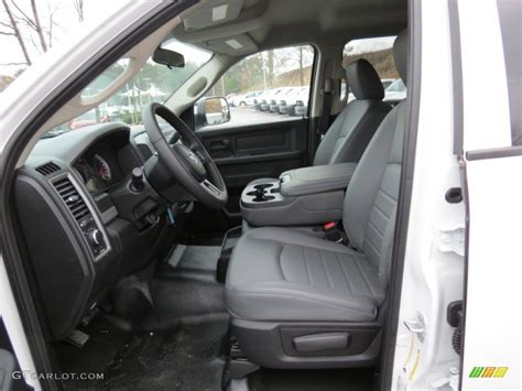 Ram Tradesman Interior by Black Diesel Gray Interior 2013 Ram 2500 Tradesman Crew