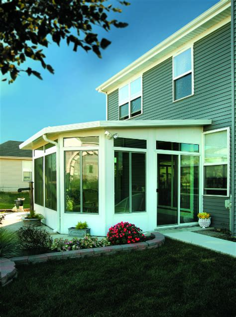 Add On Solarium Sunroom Projects Macomb County Sunrooms Enclosures And